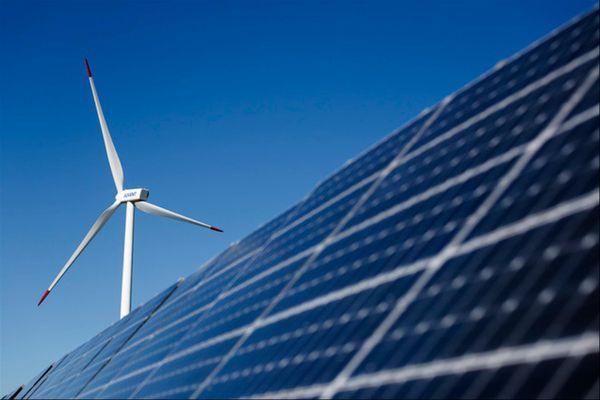 Ces énergies, éoliennes et solaires ne représentent pour l'instant qu'une part marginale de la consommation d'électricité en Suisse.