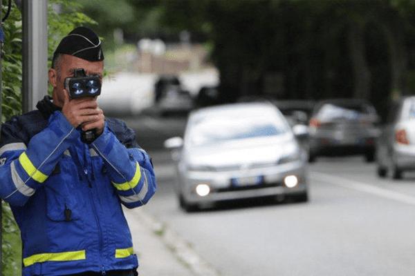 Vitesse et fautes d'inattention dans le viseur de la gendarmerie.