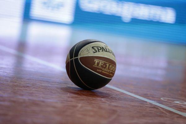 La finale de la Coupe de France féminine de basket n'aura pas lieu ce 18 septembre. Photo d'illustration