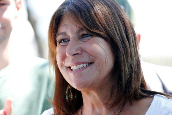 Michèle Rubirola (Le Printemps Marseillais)