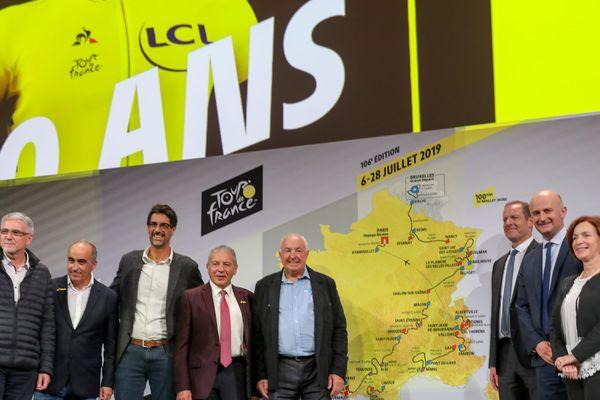 Une nouvelle fois, le Tour de France ne passera pas en Poitou-Charentes.