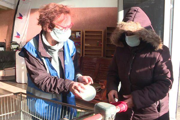 Au cœur de l'action après la catastrophe du 11 novembre 2019, le secours populaire, déjà bien présent dans la ville, s'est dévoué pour venir en aide aux sinistrés. Le nombre de bénéficiaires, comme celui des bénévoles, s'est accru ces derniers mois....
