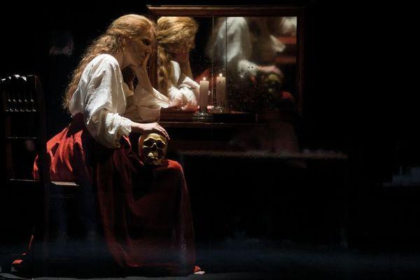 """La pièce de théâtre """"Ce qui nous regarde"""", qui est présentée dans le cadre du festival Théâtre en mai, a été créée à Dijon."""