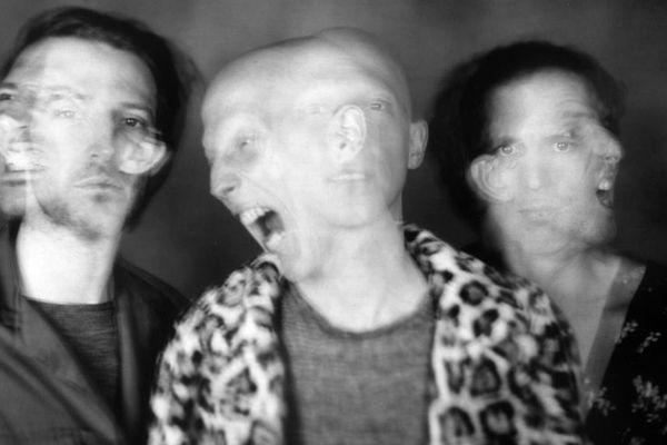 """Le groupe montpelliérain """"Skeleton Band""""."""