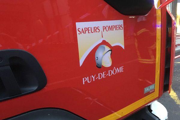Les pompiers sont intervenus à Clermont-Ferrand et Moulins pour des feux d'appartements.