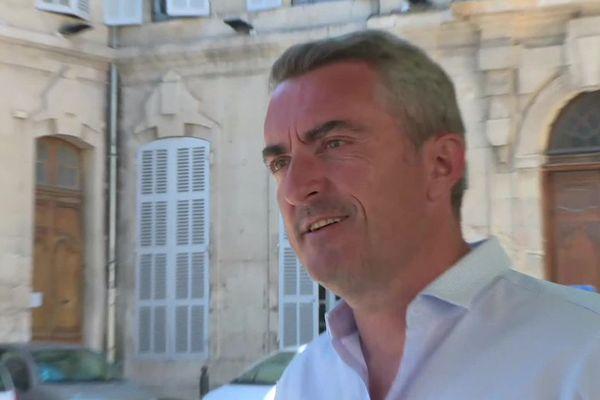 Stéphane Ravier