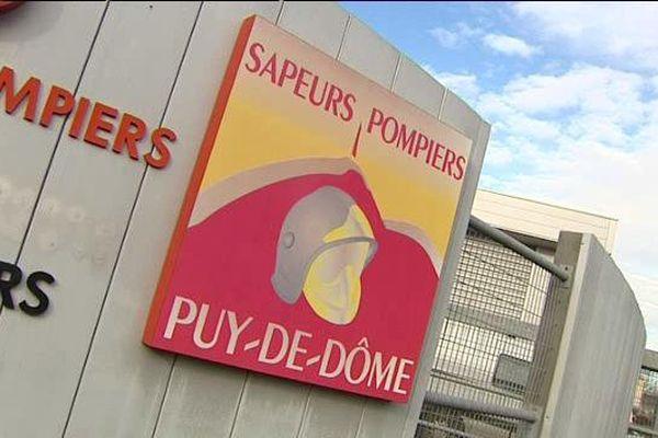 Dans le Puy-de-Dôme, les pompiers interviennent près de 50 000 fois par an, en moyenne toutes les 10 minutes.