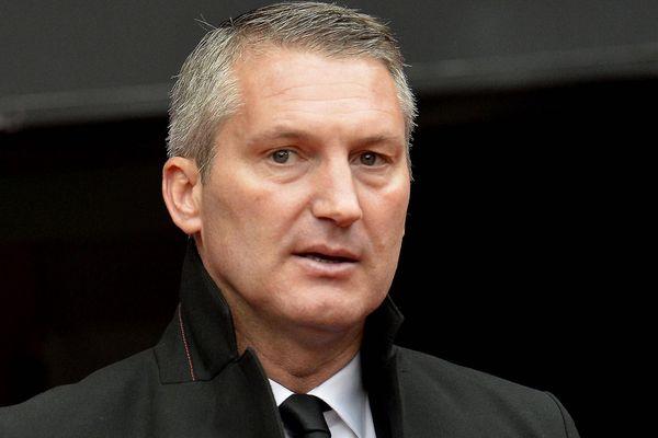 Ancien président du Stade Rennais, Olivier Létang serait en pole-position pour reprendre les rênes du TFC.