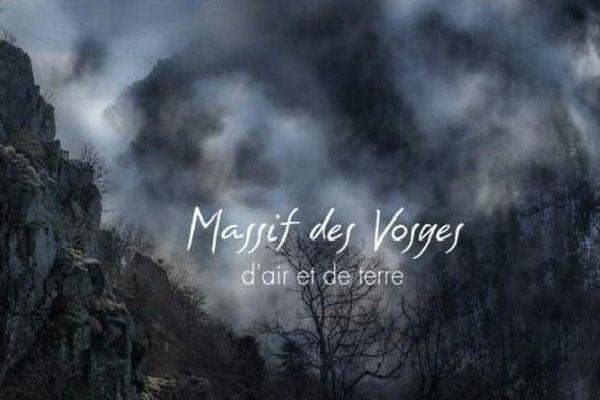 Le recueil d'images de Vincent Ganaye sur les Vosges