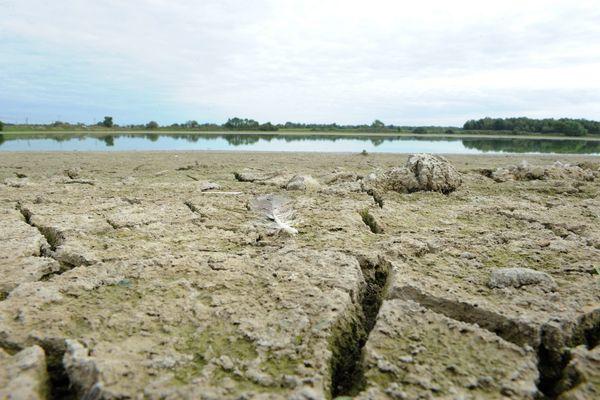 Une vigilance sècheresse qui ne s'accompagne pas de mesures restrictives en Isère. Illustration.