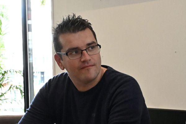 Gaël Le Fur, ex-premier adjoint de Lorient avait été mis en examen pour viols sur mineurs