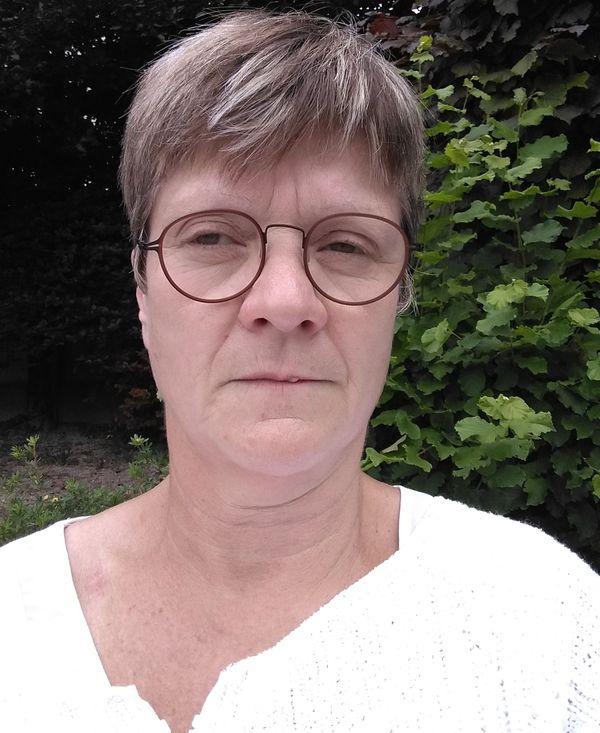 Régine Déjardin est co-secrétaire du Snuipp 51