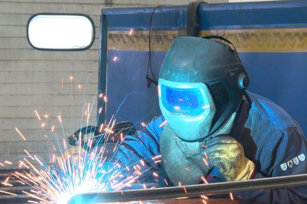 140 salariés sur les 200 employés par la société Libner dans les Deux-Sèvres ont repris le travail cette semaine.