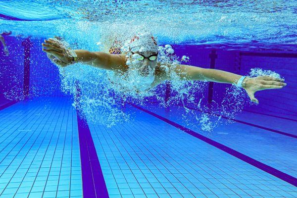 Les piscines de Clermont Auvergne Métropole seront en libre accès à partir du 6 juillet.