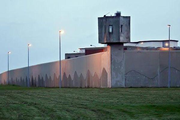 La prison de Maubeuge sera vide à partir de ce midi.