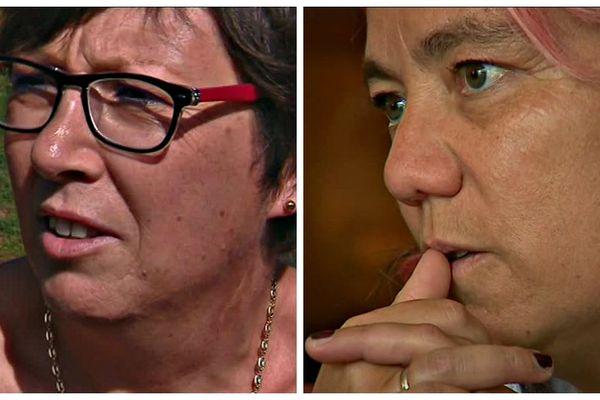 Sophie et Agnès, 2 femmes qui ont fait des choix différents