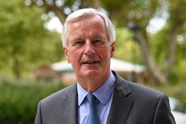 Michel Barnier, candidat à la primaire de la droite, a annoncé vouloir instaurer une taxe carbone aux frontières de l'Europe.