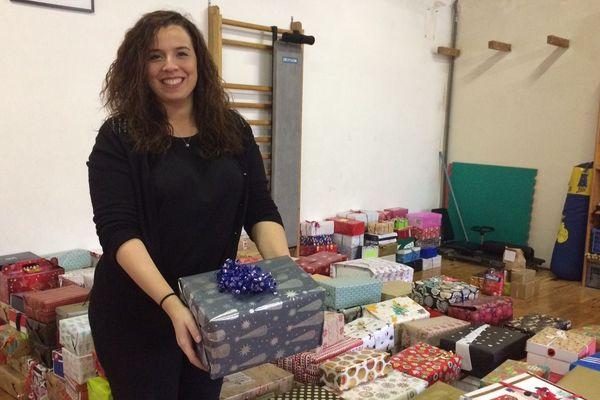 """Plus de 700 """"boites à chaussures"""" seront distribuées dans l'agglomération de Toulouse"""