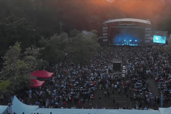 Les fans du festival Montauban en Scènes n'attendent que la fin de l'épidémie de Covid-19 pour retourner en concert.