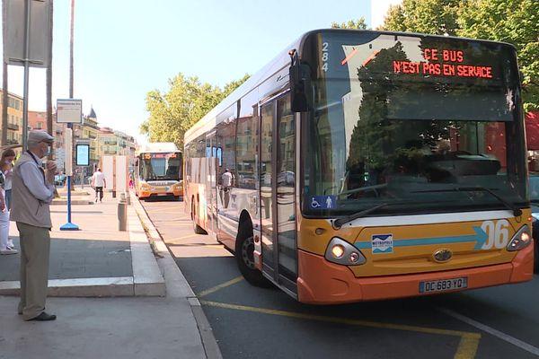 Les Lignes d'Azur de transport en commun niçois ont fait leur rentrée avec une nouveauté de taille : 1 seule agence au lieu de 4