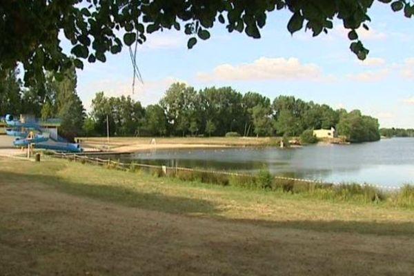 Fin juillet, deux fillettes de 9 et 11 ans se sont noyées dans l'étang du parc de loisirs de Brou (Eure-et-Loir). L'une d'entre elles est décédée.