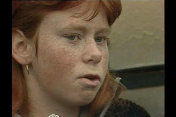Murielle Bolle a aujourd'hui 48 ans. Elle était une adolescente lors du début de l'affaire Grégory.