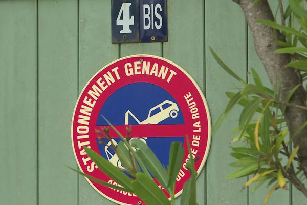 Une maison avec parking, un luxe désormais sur l'île de Ré.