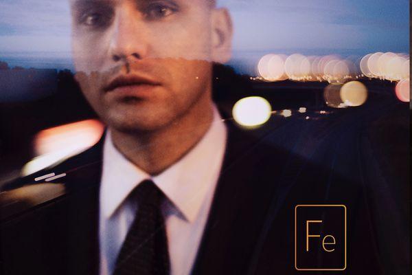 Esteban Fernandez, créateur du projet Fe, auteur de la chanson sur Valenciennes