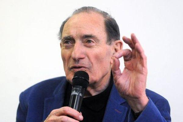 Pierre Etaix est décédé à l'âge de 87 ans