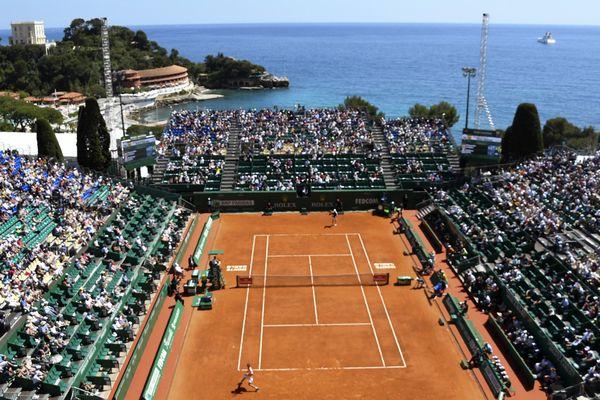 Le Masters 1000 de Monte-Carlo se déroule à Monaco du 15 au 23 avril 2017