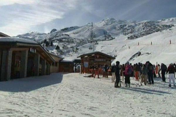 Le parc des remontées de ski français est le plus performant au monde.