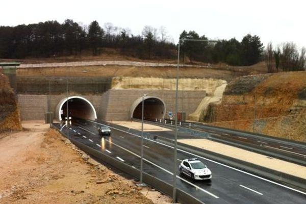 La Lino (Liaison Nord de l'agglomération Dijonnaise) a été mise en service vers 11h lundi 10 février 2014.