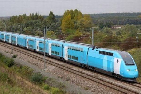 Le futur TGV low cost de la SNCF, sur les starting-blocks pour 2013.