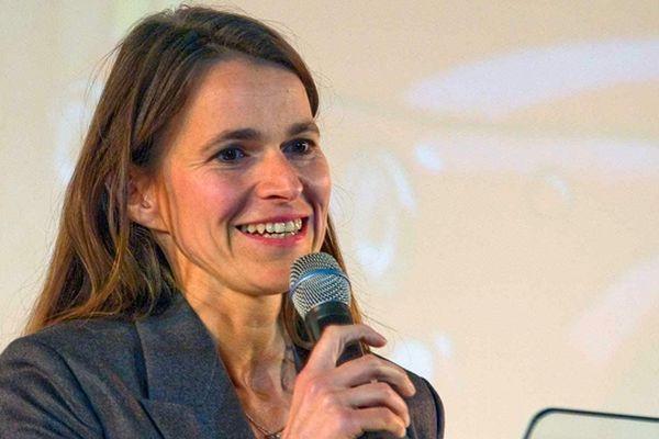 Aurélie Filipetti, Ministre de la Culture et de la Communication