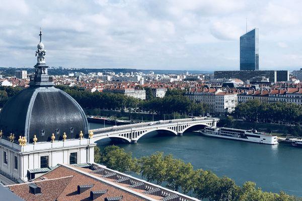Suivez le débat des municipales à Lyon sur notre site et notre antenne, mercredi 4 mars.