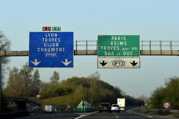 La circulation devrait être bonne pour les automobilistes ce week-end