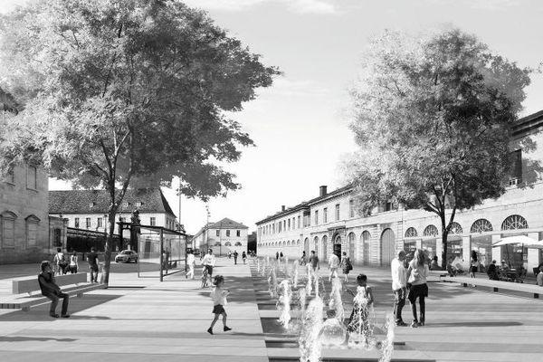 Le Village by CA : les créateurs d'entreprise en plein coeur de Besançon