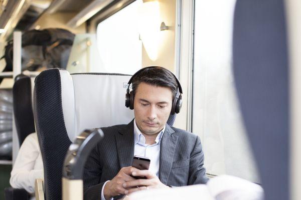 La totalité des trains intercités de la ligne Clermont-Ferrand-Paris offriront une connexion gratuite par wifi.