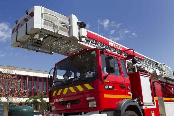 Les pompiers de Montbéliard, en grève depuis le début de semaine, sont de plus en plus pris à partie.