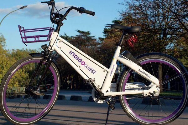 Les vélos partagés ou free-floating doivent être mis en service à Metz autour du 11 décembre.