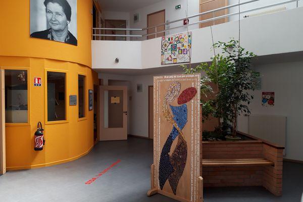 Le centre de planification Simone Veil à Belfort peut désormais accompagner du début à la fin, les femmes majeures pour les IVG médicamenteuses à domicile