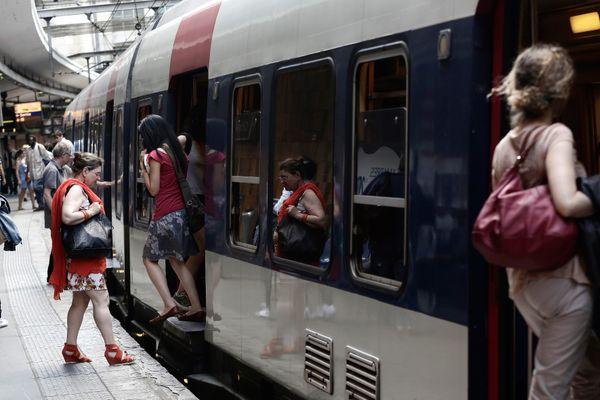 Les horaires de pointe du RER B seront étendus à partir de ce lundi.