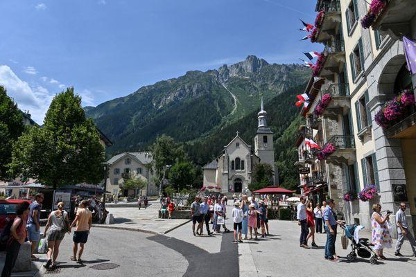 Les réservations sont en hausse pour la montagne en vue de l'été 2021. (Illustration)