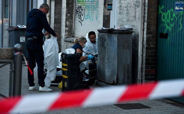 Baptiste Jean-Jacques, 19 ans, a été tué de 23 coups de couteau le 15 septembre 2018, dans une habitation de l'avenue de Dunkerque à Lomme.