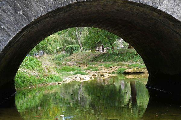 Doubs, Jura, Haute-Saône et Territoire de Belfort ont activé le niveau crise sécheresse.