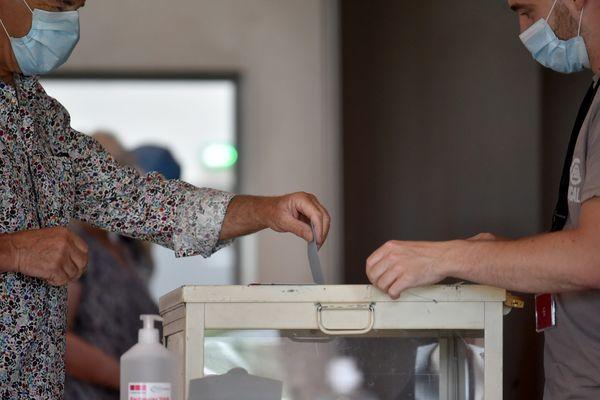 Le premier tour des élections départementales et régionales a eu lieu dimanche 20 juin.