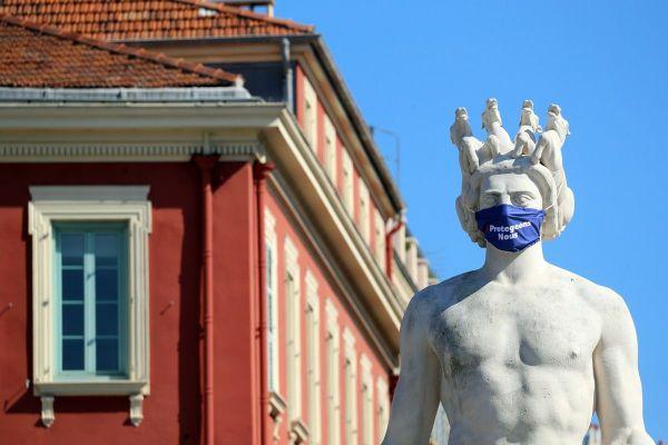 Pas de Journées du patrimoine à Nice ni dans tout le département des Alpes-Maritimes.