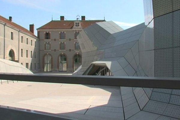 FRAC Centre à Orléans