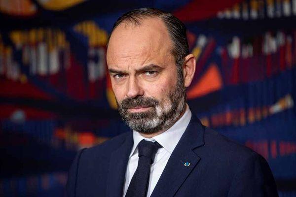 Edouard Philippe a été le maire du Havre de 2010 à 2017