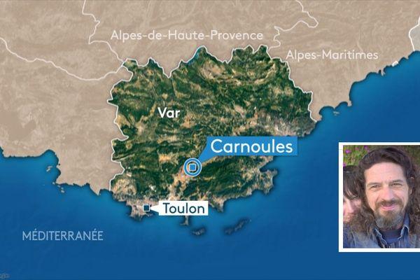 """Les gendarmes du Var ont lancé un appel à témoins pour """"disparition inquiétante""""."""